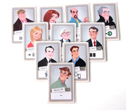 Opcjonalne karty inwestorów o specjalnych zdolnościach