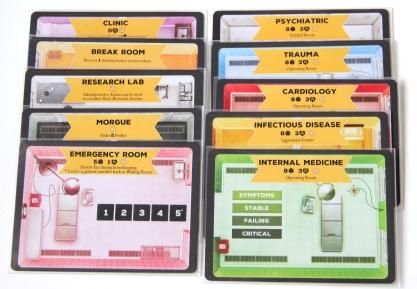 Karty rozszerzeń szpital